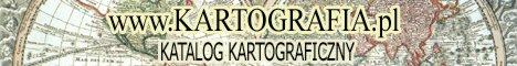 Katalog Kartograficzny