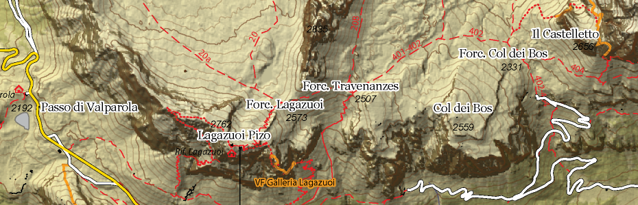Nowe mapy stworzone przez AdventureMapping.pl