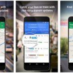 Nowe mapy Google na telefony i tablety