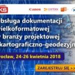 ZAPROSZENIE – Wrocław, Dni Otwarte dla branży projektowej i kartograficzno-geodezyjnej
